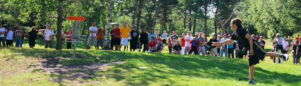 HAIX Tali Open 2015