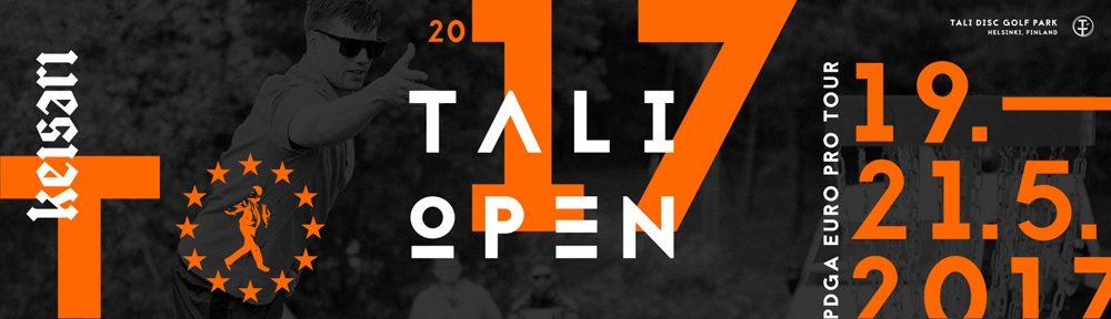 KEISARI Tali Open 2017
